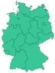 Germany,Map,Cartography,Out...