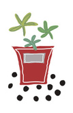 Flower Pot,Clip Art,Tree,Le...