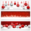 Holiday - Event,Snow,Christmas Ornament,Celebration,Vacations,Vector,Backgrounds,Decoration,Snowflake,Evening Ball,Winter,Sphere,Illustration,Christmas Decoration,Red,Greeting Card,No People,Christmas,Tied Bow