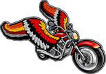 Motorcycle,Wheel,Wing,Wing,...