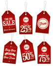 Price Tag,Label,Red,Event,S...