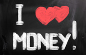 Business,I Love Money,Love,...