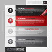 Circle,Infographic,Choice,t...