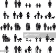 Toddler,Young Men,Child,People,One Parent,Young Couple,Icon Set,Sparse,Preschool Student,12-17 Months,Husband,Son,Young Adult,Standing,Vector,Elementary Age,Icon,Simplicity,Boys,Family,Preschool Age,Men,Stick Figure,Unity,Women,Adult,Two Parents,Mother,Father,Males,Community,Illustration,Girls,Females,Family with Two Children,Sharing,Offspring,Daughter,Medium Group Of People,Bonding,Couple - Relationship,Wife,Black And White,Dog,Old,Baby - Human Age,Holding Hands,Young Women,Young Family,Grandparent,Love - Emotion,Senior Adult,Togetherness,Parent