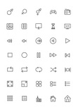Sound Icon,Calculator Icon,...