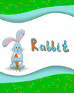 Rabbit - Animal,Mammal,Anim...