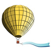 Image,Symbol,Hot Air Balloo...
