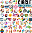 Banner,Placard,Data,Large,Infographic,Multi Colored,Modern,Circle,Number,Backgrounds,Wallpaper Pattern,Computer Graphic,template,Design,Pattern,Information Medium,Drawing - Art Product,Set,Eps10,Backdrop,Vector,Ilustration,Presentation,Geometric Shape