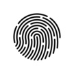 Fingerprint,Computer Icon,S...