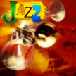 Jazz,Abstract,Image,Trumpet...