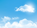 Sunbeam,Vector,Fluffy,Heaven,Stratosphere,Softness,Ilustration,Meteorology,Cumulus Cloud,Air,Season,Autumn,Condensation,Backdrop,Backgrounds,Day,Summer,Space,Decoration,Outdoors,Nature,Blue,Pattern,Climate,Description,Ornate
