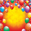 Balloon,Party - Social Event,Fun,Childhood,Invitation,Frame,Birthday,Purple,Yellow,Blue,Rubber,Lifestyles,Celebration,Confetti,Greeting Card,Reflection,Holiday,Vector,Helium,Red,Flying,Laughing,Child,Young Adult,Backgrounds,Joy,Colors,Pink Color,Multi Colored,Happiness,Shiny