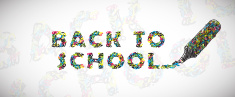Banner,Back to School,Label...