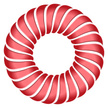 Abstract,Circle,Red,Curve,D...