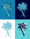 Tropical Climate,Pattern,Su...