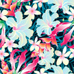 Floral Pattern,Tropical Cli...