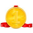 World Title,Gold Colored,Go...