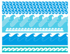 Wave Pattern,Sea,Pattern,Sy...