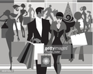 People,Bag,Business,Shoppin...