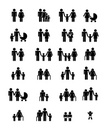 Symbol,People,Family,Vector...