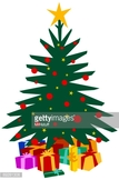 Gift,Vertical,Christmas,Sta...