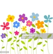 Flowerbed,In A Row,Season,P...
