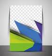 template,cmyk,Blue,Abstract...