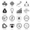 Symbol,Business,Planning,Pl...