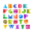 Text,Alphabet,Vector,Triang...