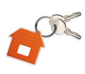 Key Ring,Real Estate,New,Lo...