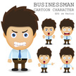Child,People,Office,Officer - Military Rank,Formalwear,Frustration,Facial Expression,Humor,Facial Mask - Beauty Product,Vector,Emoticon,Human Body Part,Boys,Characters,Anger,Emotional Stress,Men,Group Of Objects,Adult,Emotion,Cute,Recession,Businessman,Males,Human Face,Occupation,Illustration,Design,Teenager,Forbidden,Clip Art,Overworked,Manual Worker,Business,Furious,Success,Rudeness,Cartoon,Ideas,Displeased,Bizarre