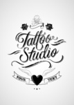 Tattoo,Heart Shape,Tattooin...