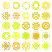 Circle,Decoration,Pattern,V...