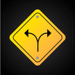 Road Sign,Digitally Generat...