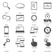 Infographic,Guidance,Icon S...