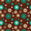 Textile,Pattern,Chocolate C...