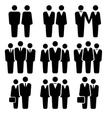 Working,Corporate Business,Heterosexual Couple,People,Social Issues,Teamwork,Black Color,Icon Set,Figurine,Cut Out,Leadership,Businesswoman,Vector,Human Body Part,Professional Occupation,Icon,Silhouette,Men,Part Of,Women,Group Of Objects,Handshake,Adult,Businessman,Human Face,Symbol,Community,Occupation,Illustration,Communication,Organized Group,Couple - Relationship,Partnership - Teamwork,Avatar,Human Head,Briefcase,Global Communications,Friendship,Business Person,Business,Shape,Manager,Contrasts,Togetherness,Individuality,Tied Bow