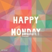 Concepts & Topics,Concepts,Happiness,Text,White Color,Multi Colored,Day,Decoration,Art And Craft,Art,Color Image,Ornate,Illustration,Vector,Fashion,Monday,Ideas