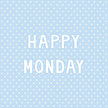 Monday,Blue,Happiness,Day,T...