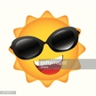 Computer Graphics,Sun,Heat - Temperature,Simplicity,Symbol,Sign,Nature,Sunglasses,Design,Pattern,Climate,Sky,Season,Sun,Summer,Computer Graphic,Weather,Illustration,Cartoon,No People,Vector,Clear Sky,Meteorology,Design Element