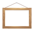 Picture Frame,Wood - Materi...
