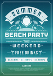Party - Social Event,Night,Summer,Beach,Tropical Climate,Frame,Event,Sign,Retro Revival,Invitation,Cocktail,Sun,Greeting Card,Typescript,Design Element,Dancing,Vacations,Backgrounds,Classic,Ilustration,Palm Tree,Ornate,Design,Poster,Style,Sea,Exploration,Tree,Label,Nightclub,Decoration,Vector