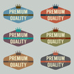 Badge,Vector,Crown,Organize...