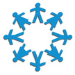 Cut Out,People,Symbol,Teamw...