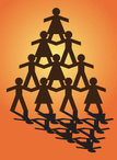 Cut Out,People,Solution,Tea...