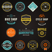 Bicycle,Cycling,Badge,Sign,...