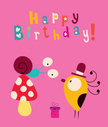 Greeting Card,Birthday,lett...