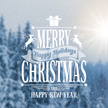 Scenics - Nature,Holiday - Event,Snow,Fairy Tale,Celebration,Non-Urban Scene,Season,Sunrise - Dawn,Landscape - Scenery,Public Park,Sunlight,Congratulating,New Year's Eve,Vector,Sky,Backgrounds,Old-fashioned,Placard,Snowing,Blue,Postcard,Invitation,Defocused,Cultures,Text,Winter,Coniferous Tree,Retro Style,Sunset,Forest,Typescript,Illustration,Design,Spruce Tree,New Year,Tree,Greeting Card,Fashion,No People,Christmas,Fir Tree