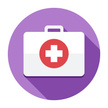 First Aid Kit,Computer Icon...