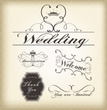 Invitation,Wedding,Ornate,P...